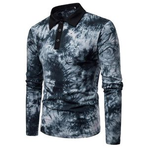 10062fe2be7f5 Polo Manches longues homme - Achat   Vente Polo Manches longues ...