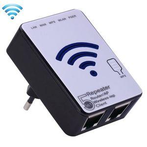 COURANT PORTEUR - CPL Adaptateurs réseau CPL Wireless-N Wifi Router 300M