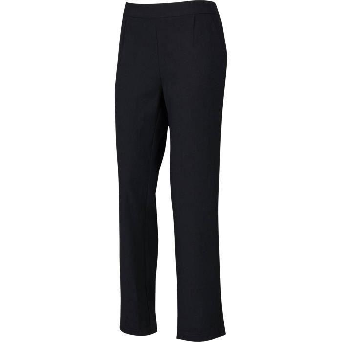 DASKIN Pantalon Emilie - Femme - Noir