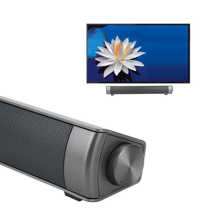 BARRE DE SON TV Home Theater barre de son Bluetooth système de