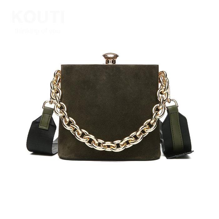 Bouteille de style en cuir véritable Sacs à main dembrayage petites bourse de sac à bandoulière CPJIP