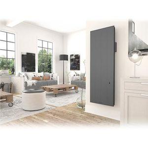 radiateur vertical 2000w achat vente radiateur vertical 2000w pas cher soldes d s le 10. Black Bedroom Furniture Sets. Home Design Ideas