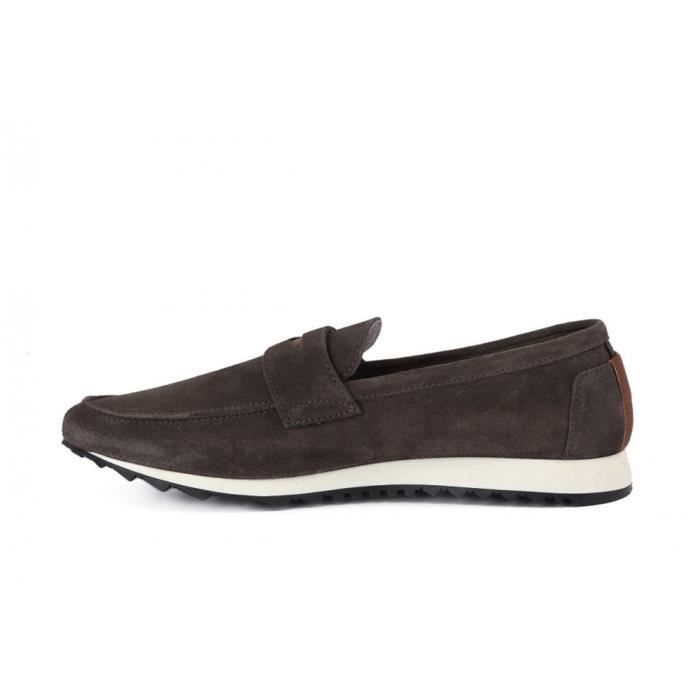 Chaussures CafeNoir Cafe Noir Pantofola IN Velour