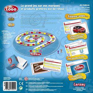 jeu de societe logo achat vente jeux et jouets pas chers. Black Bedroom Furniture Sets. Home Design Ideas
