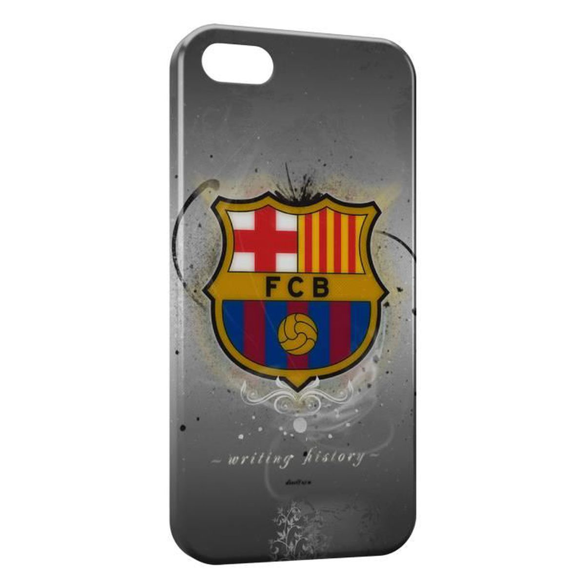 fc barcelone coque iphone 6