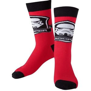 CHAUSSETTES Chaussettes Homme Star Wars: Stormtrooper
