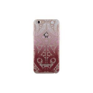 C-LACROIX Coque Paseo Christian Lacroix Iphone 7 - Rose dégradée