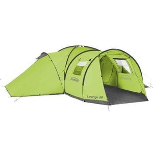 TENTE DE CAMPING PROSPECTOR Tente Camping Lounge 8 Places