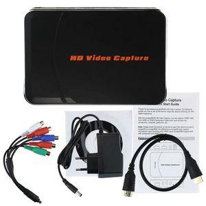 DICTAPHONE - MAGNETO. Jeu HD Capture vidéo 1080P Enregistreur HDMI pour