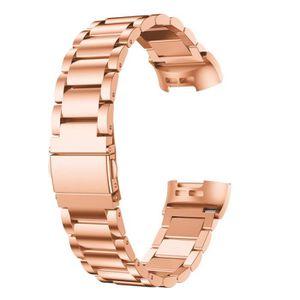 BRACELET DE MONTRE Remplacement Bracelet en acier inoxydable montre S