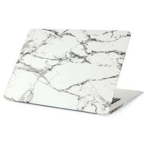 HOUSSE PC PORTABLE Hotskynie®Marble Texture Case pour Apple Macbook P