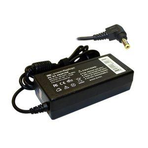 CHARGEUR - ADAPTATEUR  Asus X5I Chargeur batterie pour ordinateur portabl