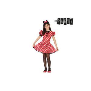 CHAUSSON - PANTOUFLE Déguisement pour Enfants Minnie Mouse 9489