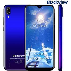 SMARTPHONE Smartphone Pas cher Blackview A60 16Go 6.1