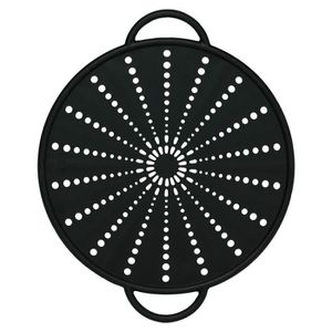 ANTI-PROJECTION  EMSA -  COUVERCLE ANTI-PROJECTION 26CM SILICONE...