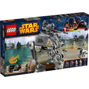 ASSEMBLAGE CONSTRUCTION LEGO® Star Wars 75043 ATAP™