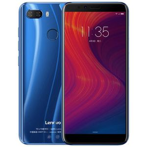 SMARTPHONE Lenovo K5 jouer 4G Phablet 5,7 pouces Android smar