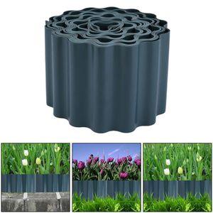 Barriere plastique jardin - Achat / Vente pas cher