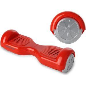 ENCEINTE NOMADE Enceinte speaker overboard rouge bluetooth