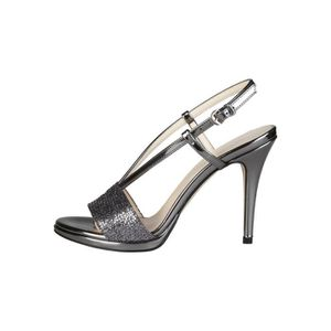 Made in Italia - Sandales pour femme (BENIAMINA_CUOIO) - Brun nSp5LAL