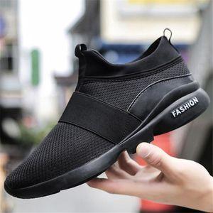 0ca01fcca47ef CHAUSSURES DE RANDONNÉE Sneakers Homme Classique Couleur Unie Chaussures S
