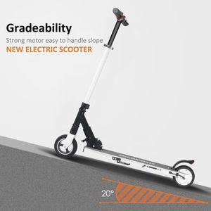 TROTTINETTE ELECTRIQUE Megawheels  Scooter électrique adulte pliable scoo