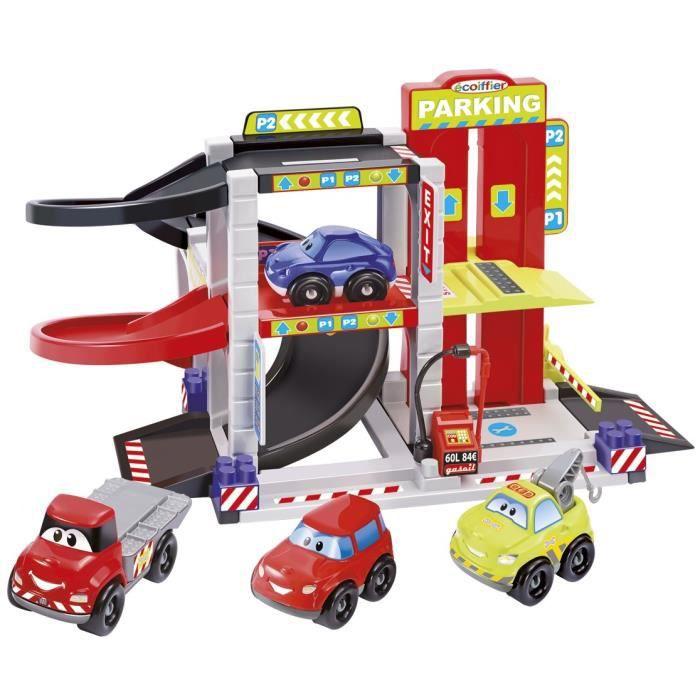 Jouet garcon garage achat vente jeux et jouets pas chers for Garage dallan les cheres