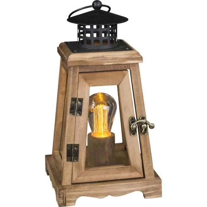 Lampe A Poser Vintage Achat Vente Pas Cher
