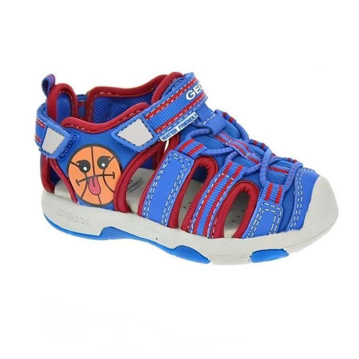Chaussures Geox GarçonSandales modèle Sandal Multy