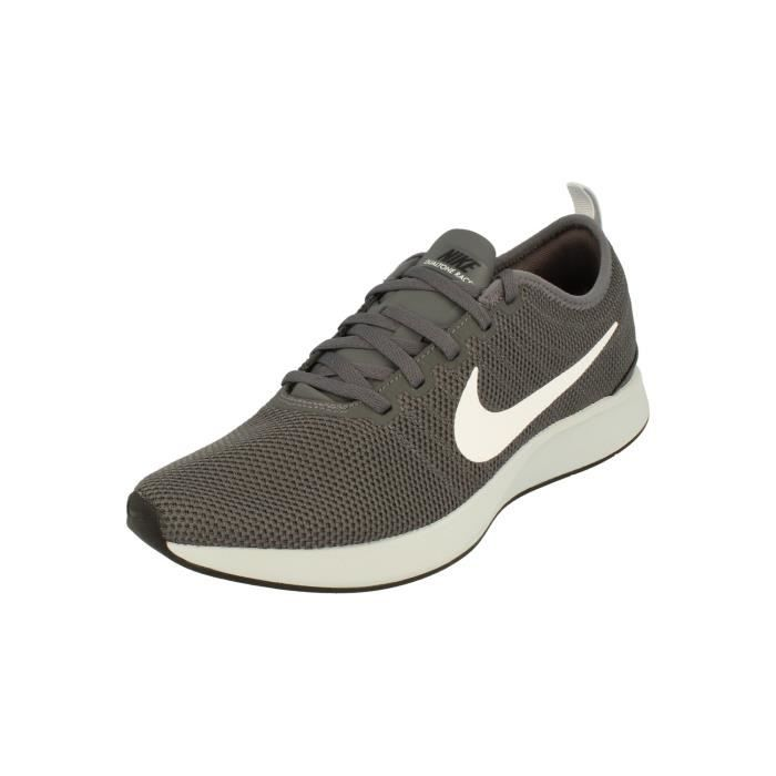 sports shoes aefc7 e1a8b BASKET Nike Dualtone Racer Hommes Running Trainers 918227