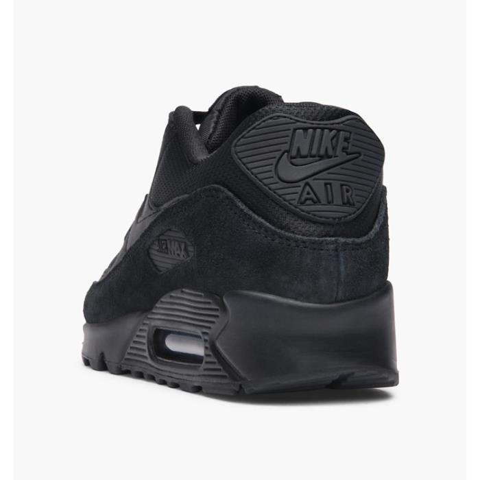 NIKE Baskets Air Max 90 Chaussures Femme n38sk5hAg