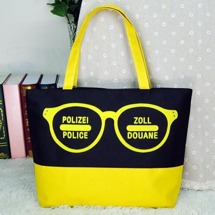 Lunettes Bandoulière zjw11182533 Mode Modèle Sac À Main Femmes Toile De Shopping Plage Deessesale®sacs Populaire wTtxf6pq5