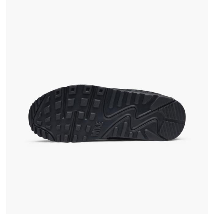 NIKE Baskets Air Max 90 Chaussures Femme