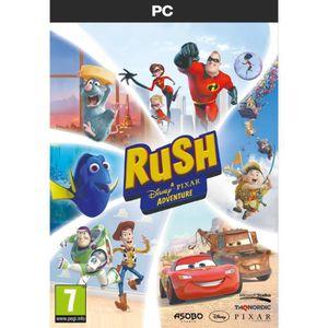 JEU PC Rush Jeu PC