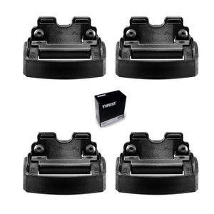 THULE 4044 Kit d?Adaptation Fixpoint Honda Civic Tourer
