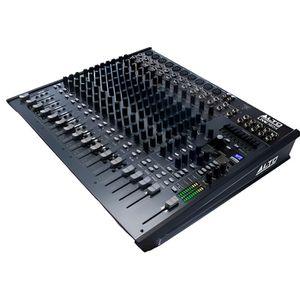 TABLE DE MIXAGE Alto Professional Live 1604  - Mixeurs 16 canau...