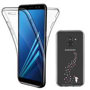 HOUSSE - ÉTUI IVENCASE Pour Samsung Galaxy S8 2018 Cas couvertur