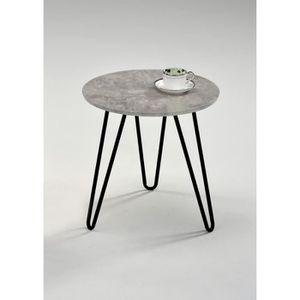 Table Bout De Canape Achat Vente Pas Cher