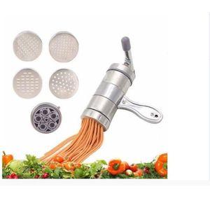SUPPORT À JAMBON appuyez sur la machine à pâtes pour faire la machi