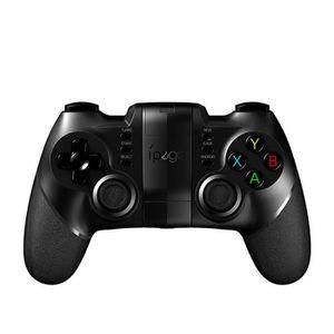 MANETTE JEUX VIDÉO Manette Pour PUBG Controleur de Jeux DualShock Blu