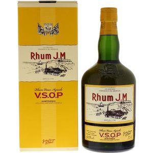 RHUM Rhum JM VSOP