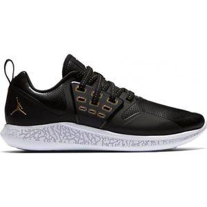 reputable site 16c45 c932a CHAUSSURES BASKET-BALL Chaussure de training Jordan Grind Noir pour homme  ...