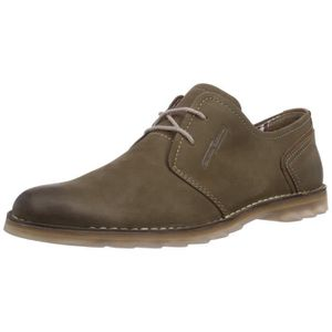 DERBY Camel Active Geco, Chaussures Derby 1KQUCW Taille-