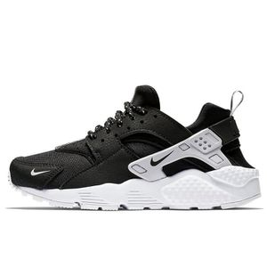 BASKET Nike - Baskets Huarache Run SE Enfants (GS) - 9091
