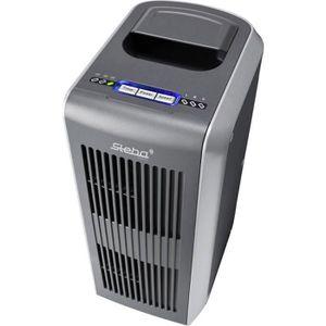 PURIFICATEUR D'AIR Purificateur à air froid 25 m² 36 W argent