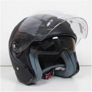casque jet torx achat vente casque scooter pas cher soldes d s le 9 janvier cdiscount. Black Bedroom Furniture Sets. Home Design Ideas