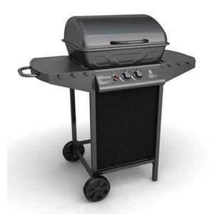 barbecue gaz vidaxl