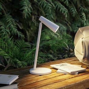 LAMPE A POSER XIAOMI Lampe de Table LED Sans Fil Rechargeable Av