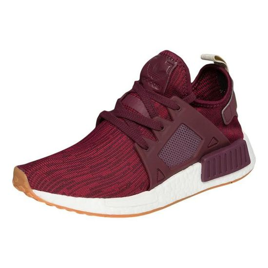 Xr1 Pk Rouge Baskets Adidas Femme Chaussures W Nmd Achat WEHI2eD9Y
