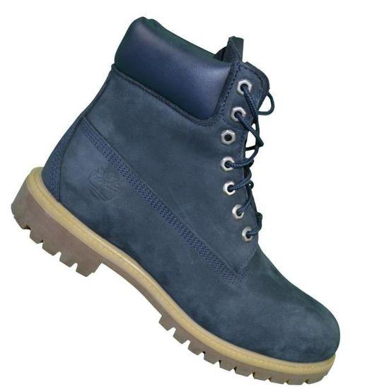 Timberland Pr4qp Chaussures Sszrb 6 5 Boots Bleu 6163a Blue In Boot 42 PnIUTrYI